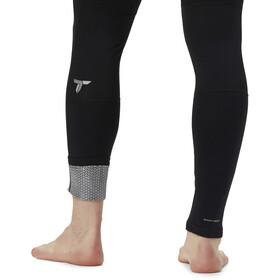 Columbia Omni-Heat 3D Leggings Tricot Homme, black